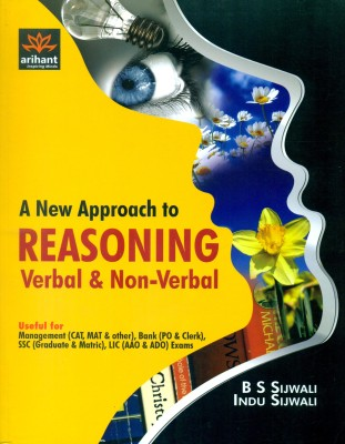 Best book for reasoning practice