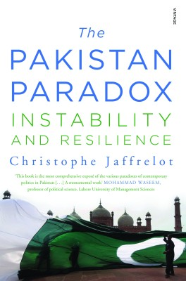 The Pakistan Paradox : Instability and Resilience (English) price comparison at Flipkart, Amazon, Crossword, Uread, Bookadda, Landmark, Homeshop18