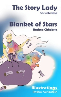 Buy THE STORY LADY & BLANKET OF STARS: Book