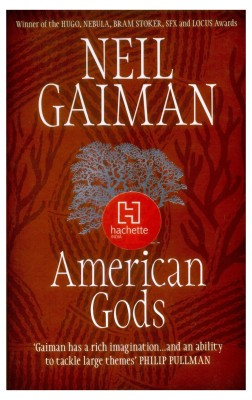 American Gods price comparison at Flipkart, Amazon, Crossword, Uread, Bookadda, Landmark, Homeshop18