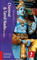 Footprint Focus India: Chennai & Tami Nadu (English): Book