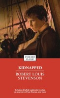 KIDNAPPED: Book