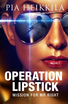 Operation Lipstick: Mission for Mr Right price comparison at Flipkart, Amazon, Crossword, Uread, Bookadda, Landmark, Homeshop18