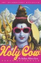Holy Cow: An Indian Adventure (English): Book