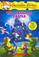 Geronimo Stilton: The Haunted Castle (Book - 46) (English): Book