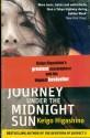 Journey Under the Midnight Sun (English): Book