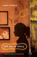 TELL ME A STORY (English): Book