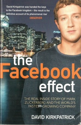 Buy Facebook Effect, The (English): Book