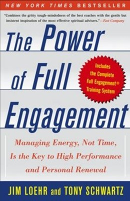 Buy The Power Of Full Engagement (English): Book