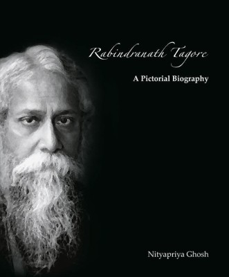 write a biography on rabindranath tagore pictures