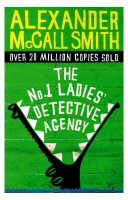 The No. 1 Ladies' Detective Agency (English): Book
