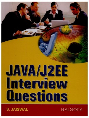 Buy Java J2ee Interview Question PB (English) 2nd Edition: Book