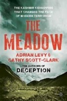 Meadow; The: The Kashmir kidnapping that: Book