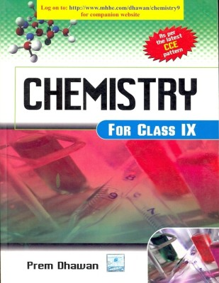 Buy Chemistry for Class - IX 2nd Edition: Book