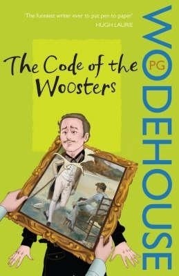 Buy The Code of the Woosters: Book