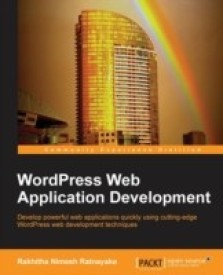 Wordpress Web Application Development (English) (Paperback)