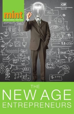 Buy The New Age Entrepreneurs: Book