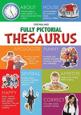 Buy Fully Pictorial Thesaurus: Book