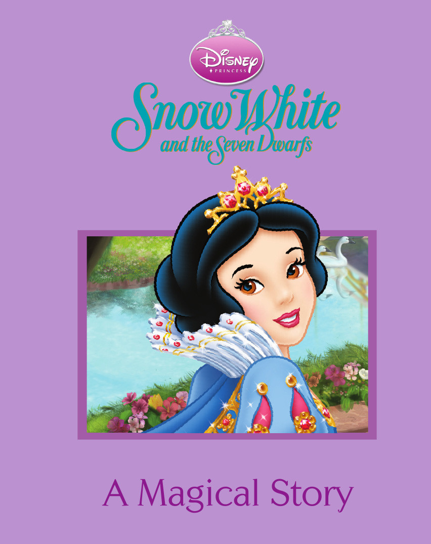 snow white and the 7 dwarfs story online
