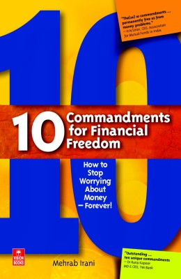 Buy 10 Commandments for Financial Freedom: Book