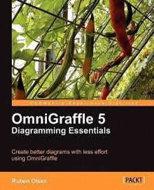 OmniGraffle 5 Diagramming Essentials (English) (Paperback)