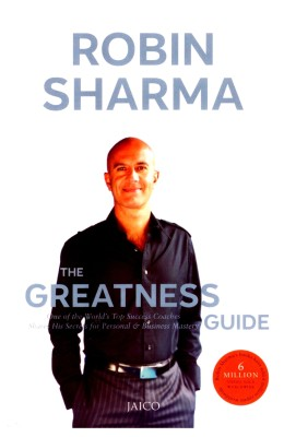 The Greatness Guide price comparison at Flipkart, Amazon, Crossword, Uread, Bookadda, Landmark, Homeshop18