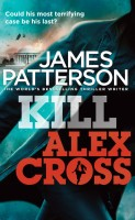 Kill Alex Cross: Book