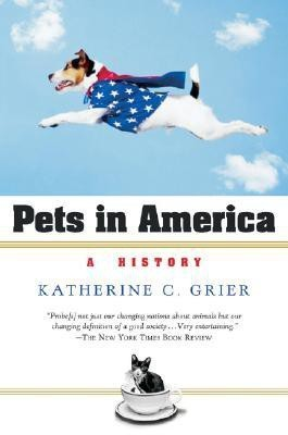 Pets in America: A History (English) price comparison at Flipkart, Amazon, Crossword, Uread, Bookadda, Landmark, Homeshop18