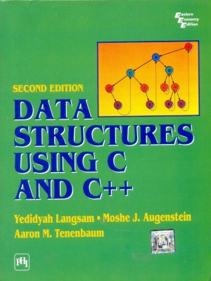 Buy DATA STRUCTURES USING C AND C++, 2/E (English) 2nd Edition: Book