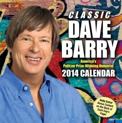 humorous essays by dave barry