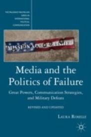 Media and the Politics of Failure (English) (Paperback)