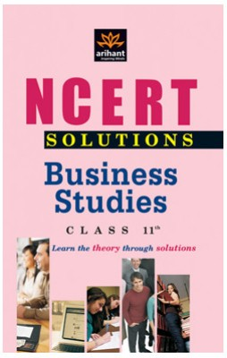 NCERT Solutions - Business Studies for Class XI price comparison at Flipkart, Amazon, Crossword, Uread, Bookadda, Landmark, Homeshop18