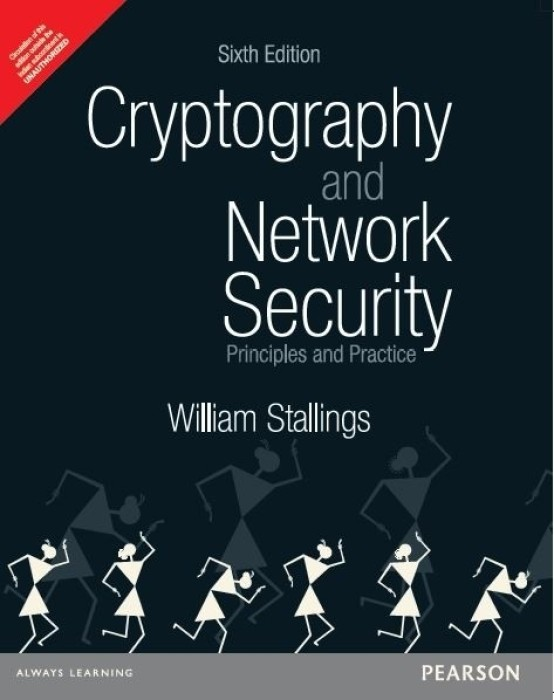 cryptography and network security thesis This master thesis deals with internet security in general and ipsec in particular traffic and transactions over the internet are risky, and credit card numbers are.