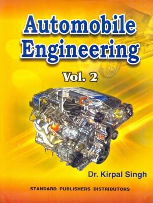 automobile engg by kirpal singh pdf