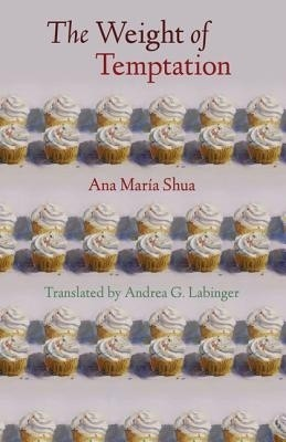Buy The Weight of Temptation (English): Book