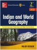 Indian and World Geography 2nd  Edition: Book