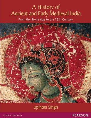 Buy A History of Ancient and Early Medieval India 1st Edition 1st Edition: Book