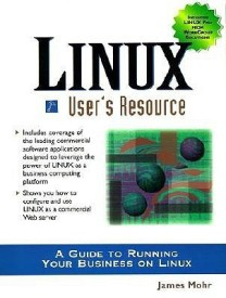 Linux User*s Resource - Developer*s Resource (English) 1st Edition (Hardcover)
