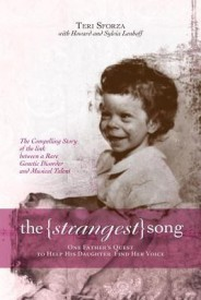 The Strangest Song (English) (Hardcover)
