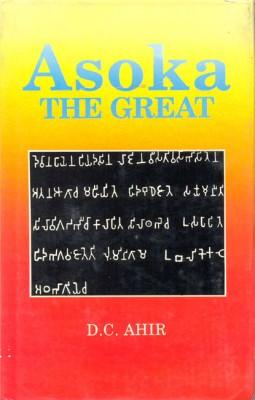 Buy Asoka The Great (English): Book