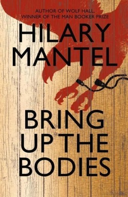 Buy Bring Up the Bodies (English): Book