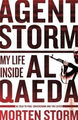 Compare Agent Storm : My Life Inside Al - Qaeda (English) at Compare Hatke