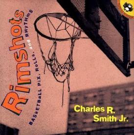 Rimshots: Basketball Pix, Rolls, and Rhythms : Basketball Pix, Rolls and Rhythms (English) (Paperback)