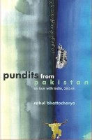 PUNDITS FROM PAKISTAN (English): Book