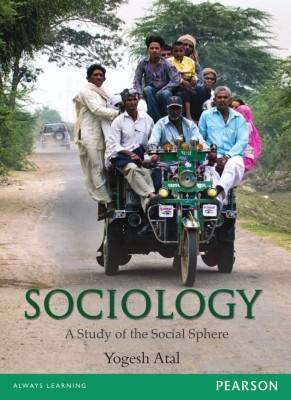Sociology : A Study of the Social Sphere (l, n, g, E, h, i, s) price comparison at Flipkart, Amazon, Crossword, Uread, Bookadda, Landmark, Homeshop18