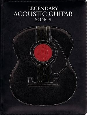 Legendary Acoustic Guitar Songs  Unnumbered   English  available at Flipkart for Rs.2938