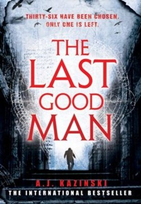 Buy THE LAST GOOD MAN (English): Book