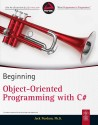 Beginning Object-Oriented Programming with C# (English): Book