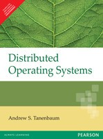 Distributed Operating Systems 1st Edition: Book