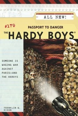 Buy PASSPORT TO DANGER (English): Book